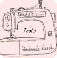 tools button