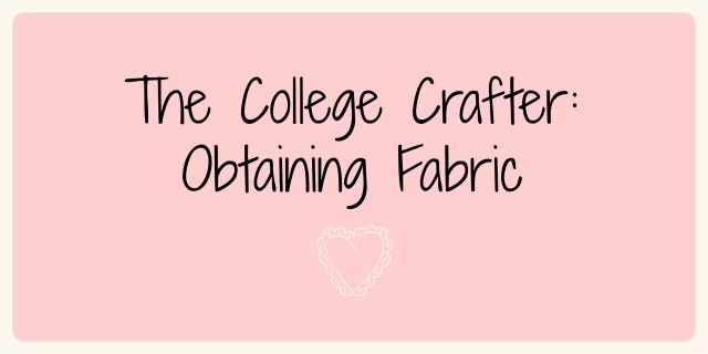 college crafter