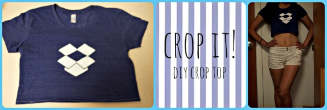 crop top cover