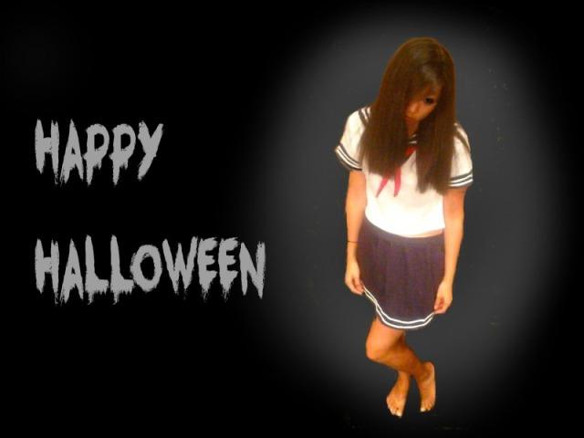 sailor girl halloween