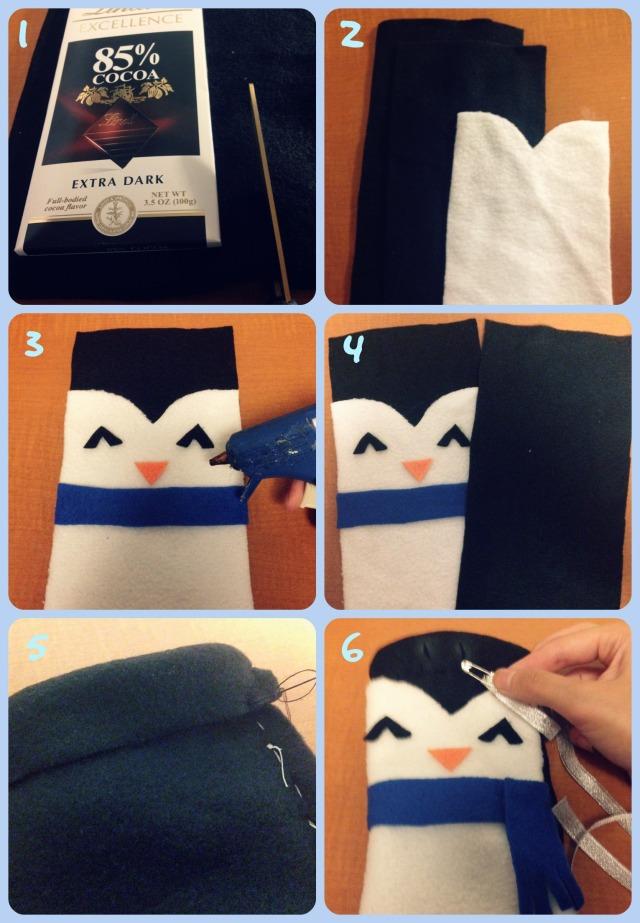 penguin bag steps edited
